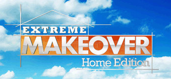 Extreme Makeover Home Edition with Grand American Piano